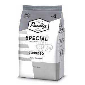 Paulig Special Espresso