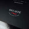 O'CCAFFE Crema e Aroma 100% Arabica, 250 г