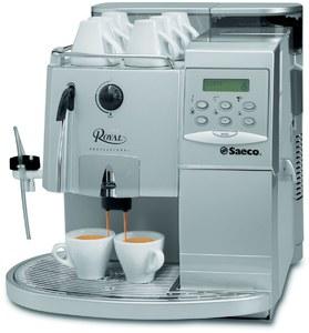 Кофемашина Saeco Royal Professional, б/у